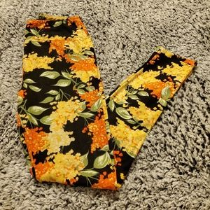 Lularoe Leggings OS